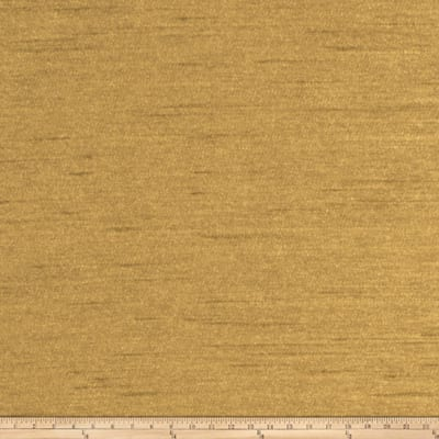 Trend 01697 Faux Silk Brass
