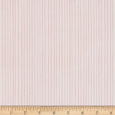 Meadow Stripe Pink Chai