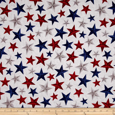 American Homecoming Barn Star Americana