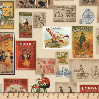 Kaufman Heirloom Diary Cards Vintage