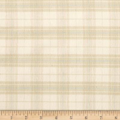Marcus Primo Plaids Cool & Warm Med Plaid Tan
