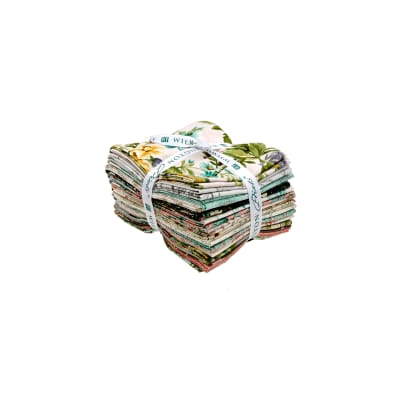 Village Garden Fat Quarter Bundle