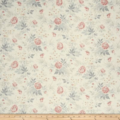 French General Florette Linen Rose