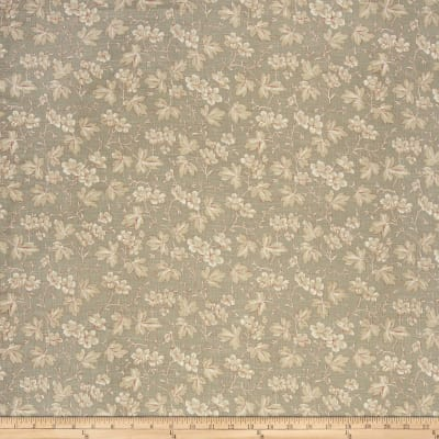 French General Odile Linen Moss