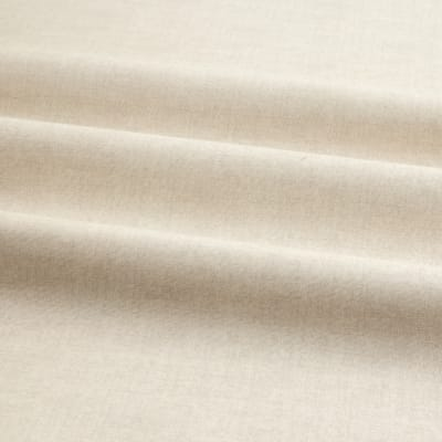 Attractive Linen Texture Cream - Discount Designer Fabric - Fabric.com TM02