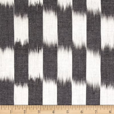 Andover Dream Weaves Ikat Patch Grey White