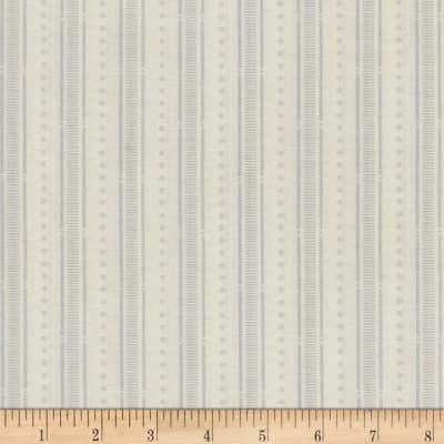 Kaufman Margeaux Stripe Grey