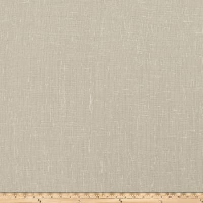 "Fabricut Lowlight 118"" Drapery Sheers Moonlight"