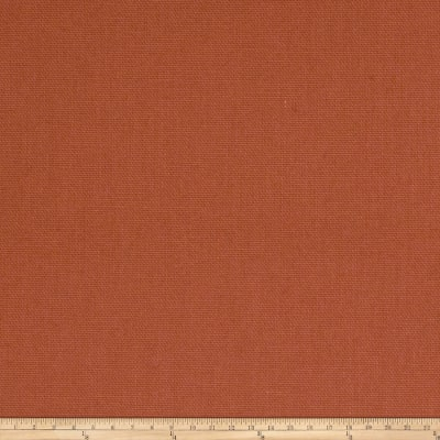 Fabricut Sailcloth Redwood