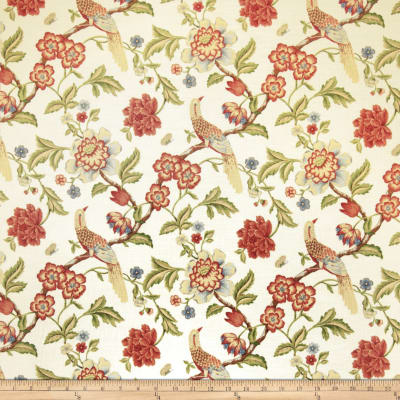 Jaclyn Smith 01832 Linen Punch