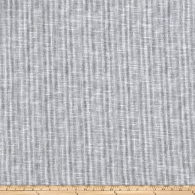 Trend Faux Linen Drapery Sheers 02146 Shadow