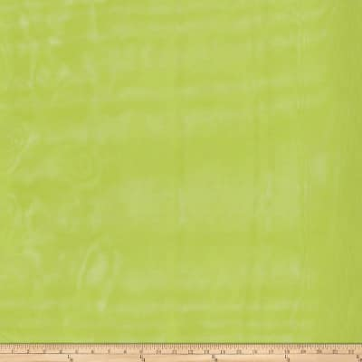 "Trend 02299 113"" Wide Drapery Sheer Lime"