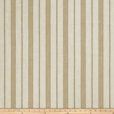 Jaclyn Smith 02620 Linen Blend Cashew