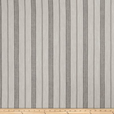 Jaclyn Smith 02620 Linen Blend Dove Gray