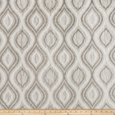 Trend 03158 Crinkle Jacquard Silver