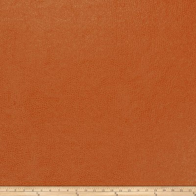 Trend 03343 Faux Leather Pumpkin