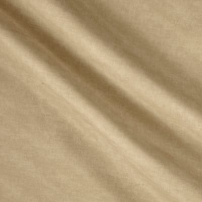 Richloom Tough Faux Leather Supima Sandstone