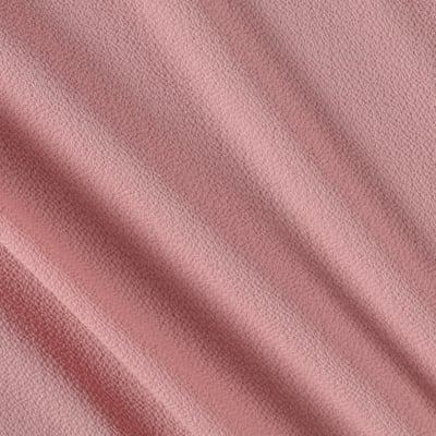 Fabric Merchants Bubble Crepe Solid Pink