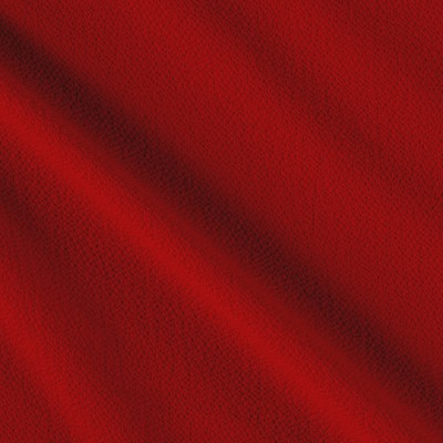 Fabric Merchants Bubble Crepe Solid Red