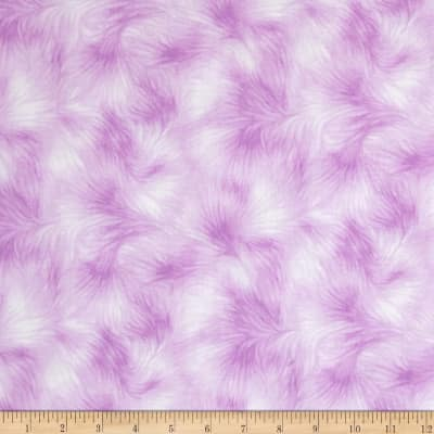 Timeless Treasures Viola Texture Lilac