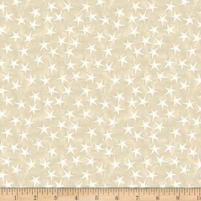 Coastal Bliss Starfish Light Taupe