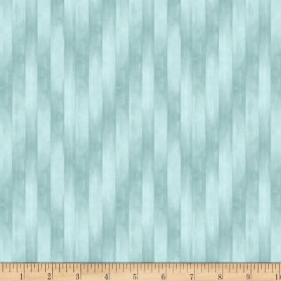 Coastal Bliss Wood Texture Blue