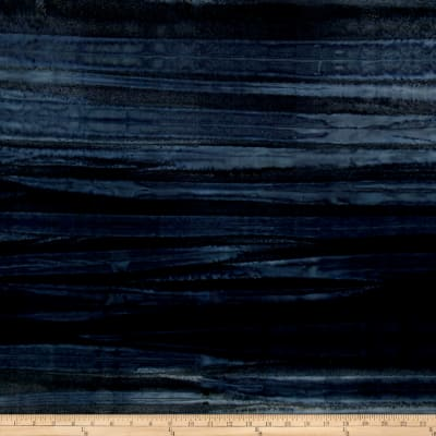 Wilmington Batiks Ombre Stripe Gray