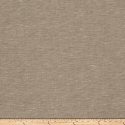 Fabricut Acreage Earth Linen