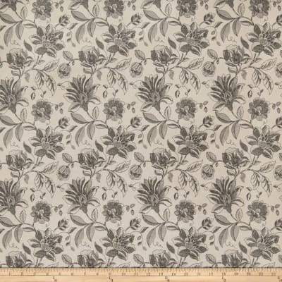 Fabricut Astor Place Black