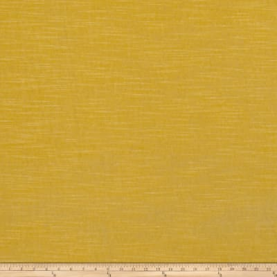 Fabricut Bellagio Velvet Lemon