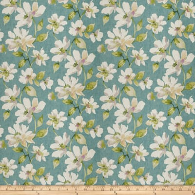 Fabricut Benito Tropical Blue