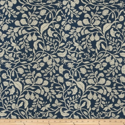 Fabricut Bonla Midnight