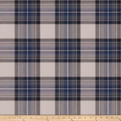 Fabricut Brookby Twill Patriot
