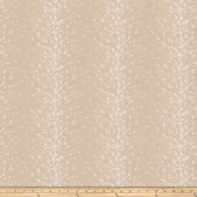 Fabricut Castling Embroidered Topaz