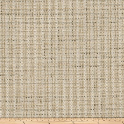 Fabricut Chino Valley Chenille FogBasketweave