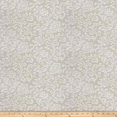Fabricut Drogue Chenille Taupe