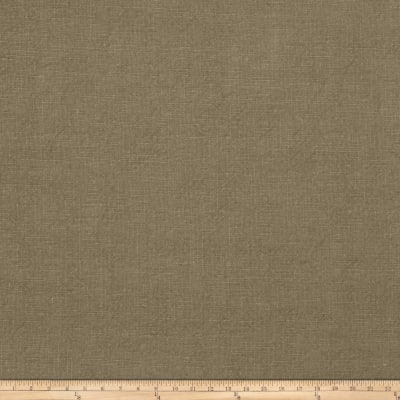 Fabricut Elements Linen Blend Cypress