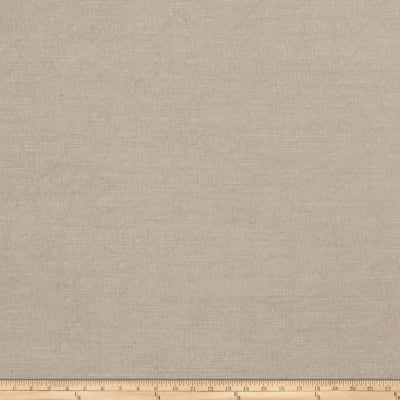 Fabricut Elements Linen Blend Dune