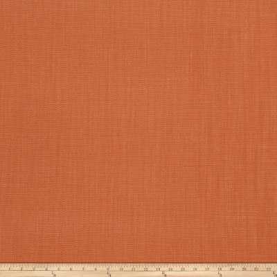 Fabricut Fatigue Orange