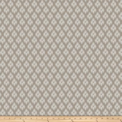 Fabricut Garibaldi Basketweave Jacquard Travertine