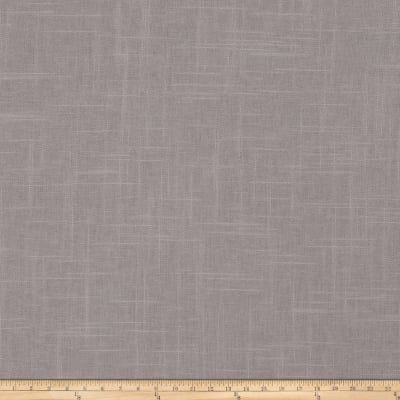 Fabricut Haney Linen Viscose River Rock