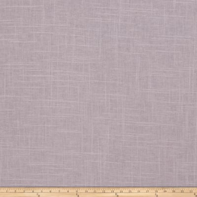 Fabricut Haney Linen Viscose Smokey Quartz