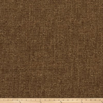 Fabricut Hightower Chenille Toasted Pecan