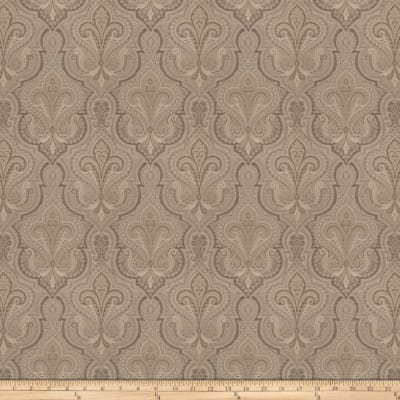 Fabricut Imagination Jacquard Coal
