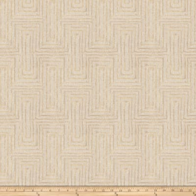 Fabricut Make Music Jacquard Gold