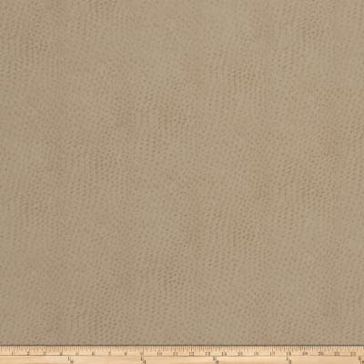 Fabricut Marwood Faux Leather Sand