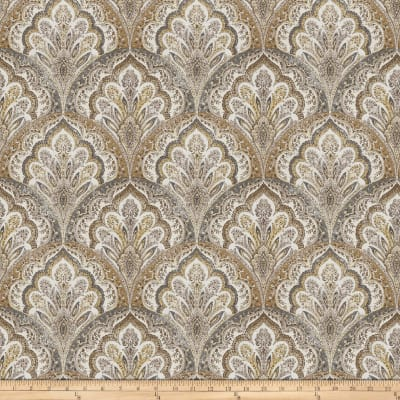 Fabricut Melamine Basketweave Pebble