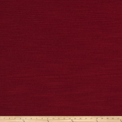 Fabricut Monarch Satin Red