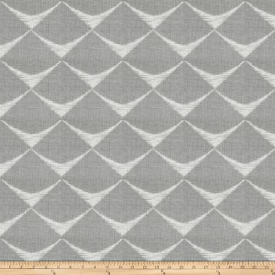 Fabricut Mountain Jam Linen Grey