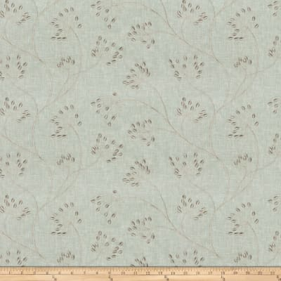Fabricut Nadu Embroidered Dew
